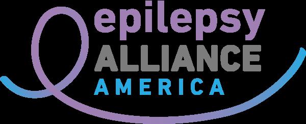 Epilepsy Alliance Logo