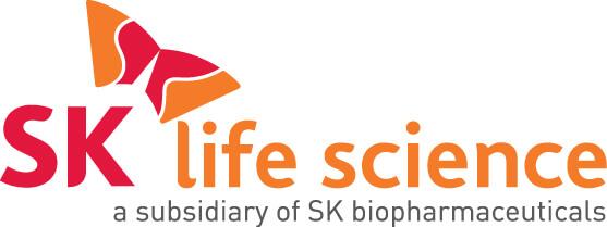 SK Life Science Logo